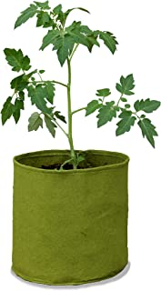 Tierra Garden植物袋 Haxnicks VIG080101 Vigo Po,*,18 x 18 x 20厘米,*,10升