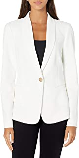 BCBGMAXAZRIA 女士绉纱外套