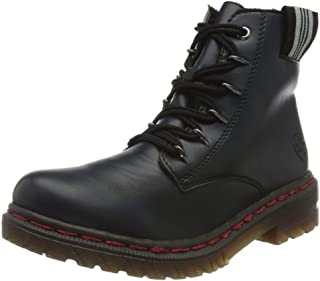 Rieker 76235 女士时尚靴