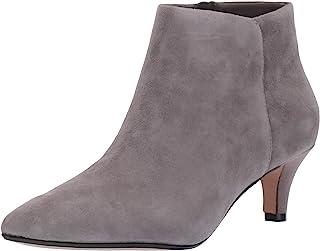 Clarks 女士 Linvale Sea 时尚靴子
