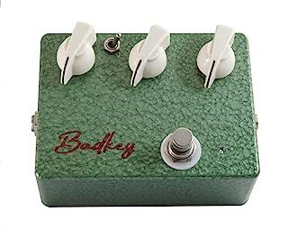 Badkey TubePreAmp for Guitar