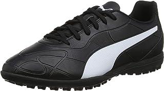 PUMA 男士 Monarch TT 足球鞋