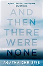 And Then There Were None: The classic murder mystery from the Queen of Crime (Agatha Christie Collection) (English Edition)