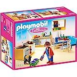 Playmobil 5336 – 嵌入式厨房 带座椅