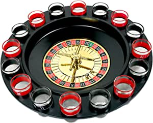 Game Night roulette 饮水杯套装