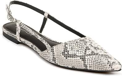 Rampage 女士 Cora 芭蕾平底鞋