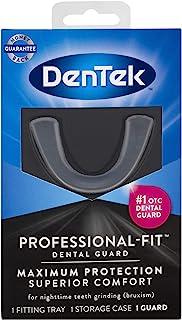 DenTek专业牙齿防护套