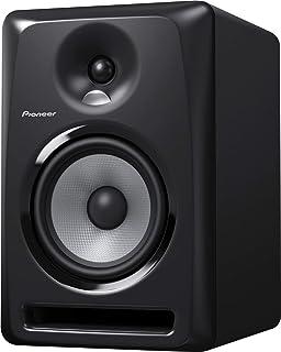 [Pioneer 先锋] 监听音箱(1台) S-DJ60X