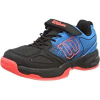 Wilson KAOS K 中性款儿童网球鞋