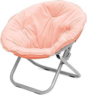 Idea Nuova 皇家毛绒儿童托盘椅