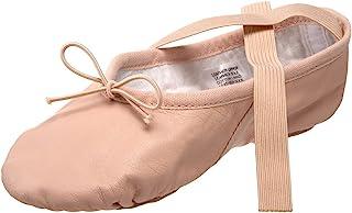 Bloch Dance 女孩 Prolite II 混合芭蕾拖鞋/鞋子