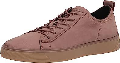 ECCO Street Tray Hygge 男士运动鞋
