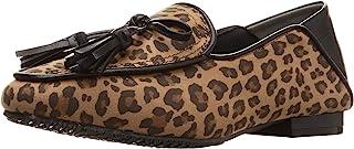 NUBELLOX 舒适皮平底鞋 219-251 女士