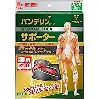 万特力护加强型超薄护腰 进口产品 (M)