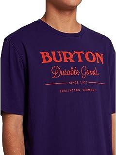 Burton 中性款 Durable Goods T 恤