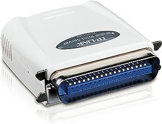 TP-Link TL-PS-110P 网络以太网打印服务器