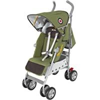 英国 Maclaren 玛格罗兰 Techno XT Spitfire 推车 婴童伞车(英国品牌 香港直邮)