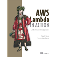 AWS Lambda in Action: Event-driven serverless applications…
