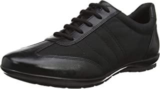 Geox 男士 Uomo 符号B 运动鞋