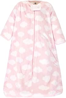 Hudson Baby 婴儿毛绒睡袋,睡袋,毛毯