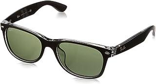Ray-Ban 雷朋 太阳镜男女款经典款太阳眼镜新徒步旅行者系列墨镜 RB2132F
