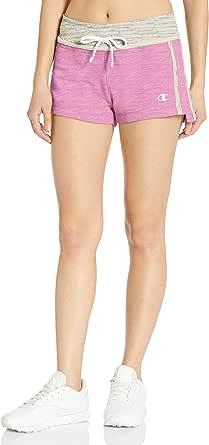 Champion 女子法式毛圈短裤(限量版)