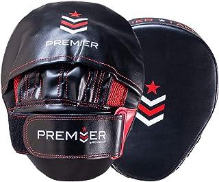 Revgear Premier Focus 手套 | 开始建立您的武术技能的理想选择 | 在健身房或家中使用