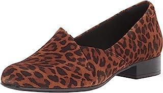 Clarks 女士 Juliet Palm 乐福鞋