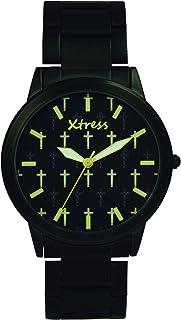 XTRESS 男士手表 XNA1034-01