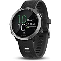 Garmin 010-01863-00 Forerunner645 GPS运动手表,具有非接触式付款功能和基于手腕的心率…
