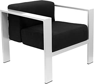 Piqueras Y Crespo (PIQU7) 等候椅 书立 Bali 黑色 办公椅 均码