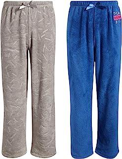 DKNY 女童 2 件套羊毛睡裤