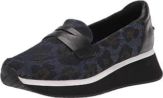 Donald J Pliner 女式乐福鞋