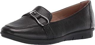 Naturalizer Lindsay 女士一脚蹬/乐福鞋/软帮鞋