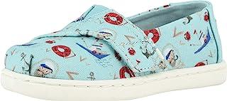 TOMS - Tiny Alpargata 帆布便鞋