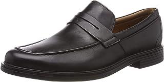Clarks Un Aldric Step 男式便鞋