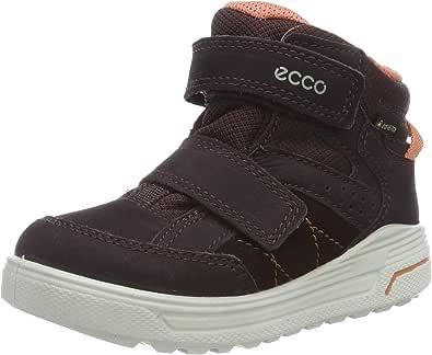 ECCO 爱步 Urban Snowboarder 女童高帮运动鞋