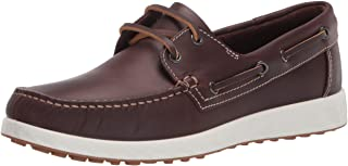 ECCO 男士 S Lite Moc 船鞋