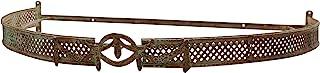 带流苏的顶蓬,*,73 x 40.5 x 7厘米,材料:金属(参考:0221036)