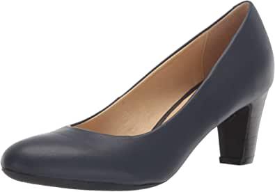 Geox 女士 Mariele 26 中经典高跟鞋,5.08 cm 鞋跟