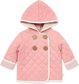 Burt's Bees Baby 中性款婴儿运动衫,轻质拉链夹克和连帽外套,*棉