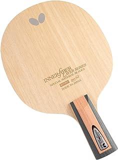[Butterfly 蝴蝶] 乒乓球 球拍 Inner Force Layer·ZLF-CS 直握球拍 中国式 5层胶合板 23870