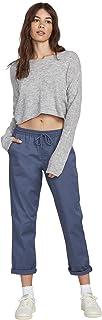 Volcom 女士 Frochick 旅行裤