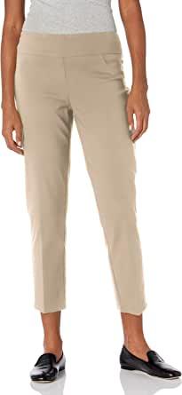 Ruby Rd. 女式 Millennium Solar 踝裤