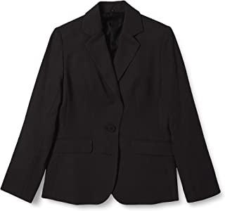 Cecile 西装 3件套 夹克+裙子+裤子 可机洗·办公服 AU-482 女款