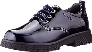 Pablosky 女孩 341529 牛津鞋