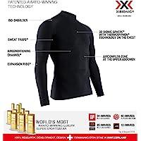 X-Bionic Energy Accumulator 4.0 男士长袖高领上装
