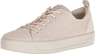 ECCO 爱步 女士Soft 8运动鞋