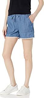 Tommy Hilfiger 汤米·希尔费格 女式短裤
