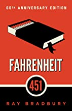 Fahrenheit 451: A Novel (English Edition)